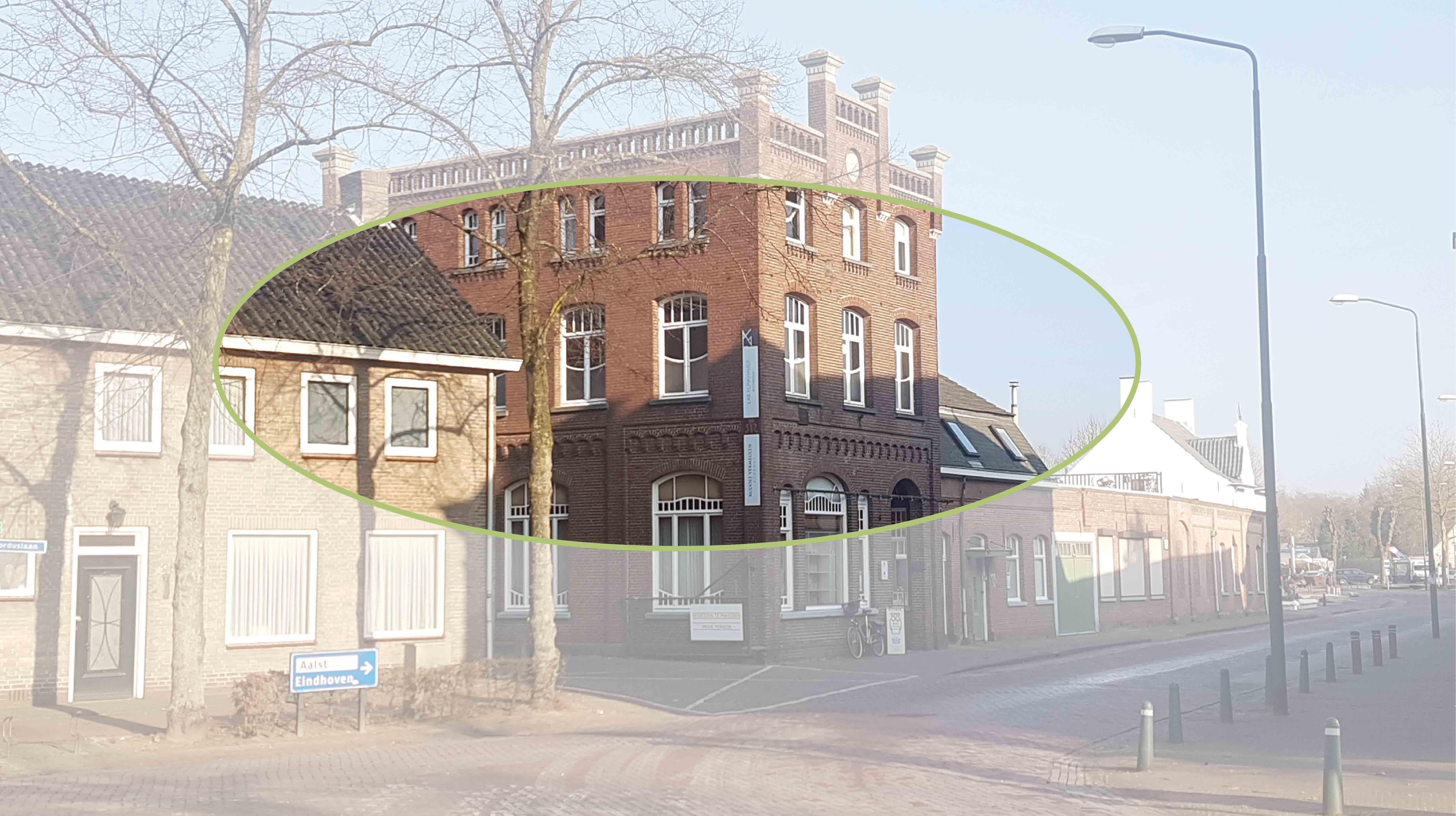 Kantoor LAB Klinkhamer Architectuur